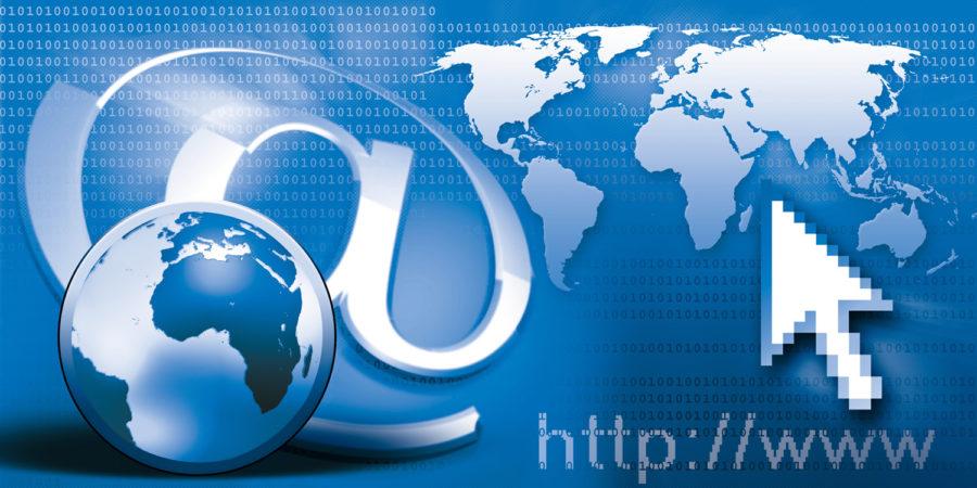 Coronavirus, dall'inizio della crisi cresciuto l'utilizzo di Internet in Piemonte