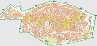 Bus urbano: da marzo ad Alba si va in centro gratis