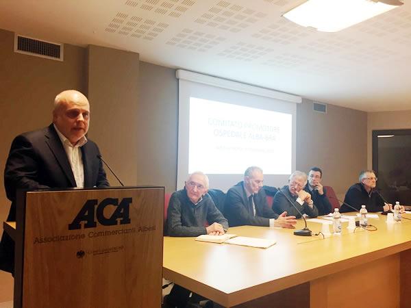 Nuovo Ospedale Alba-Bra: viabilità e altre novità interessanti