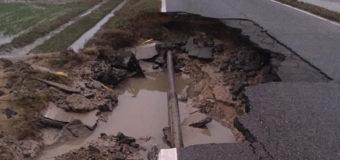 Alluvione 2016: ad Asti i primi 5 milioni di Euro