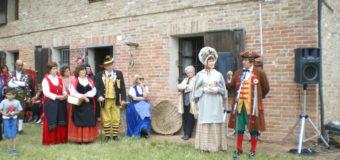 Gianduja: la maschera astigiana per Carnevale
