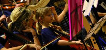 Alba, concerto di Carnevale in Sala Beppe Fenoglio