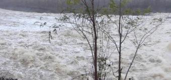 Zona dell'Alto Tanaro: stanziati 51 milioni di Euro per l'alluvione del novembre '16
