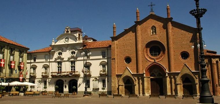 Asti, i residenti stranieri appartengono a 103 nazionalità diverse