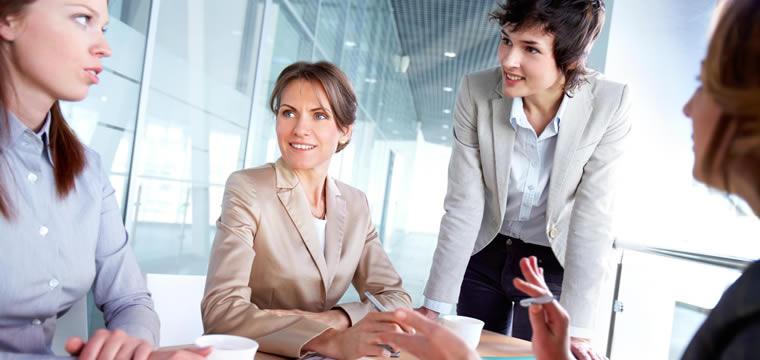 Lavoro al femminile: Asti è tra le Province del Piemonte più attive