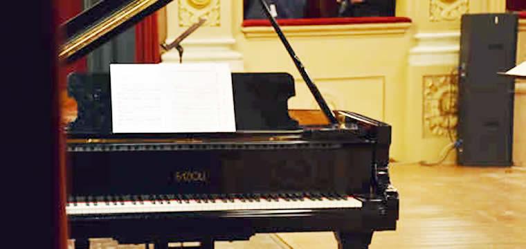 40 anni di Musica da Camera ad Alba: dalla classica al Ragtime