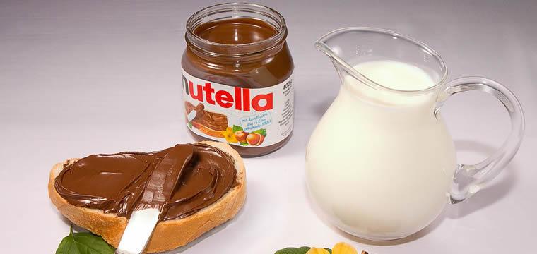 La Nutella è il brand più riconosciuto al mondo