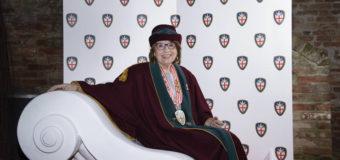 Bianca Vetrino: una vita per il territorio