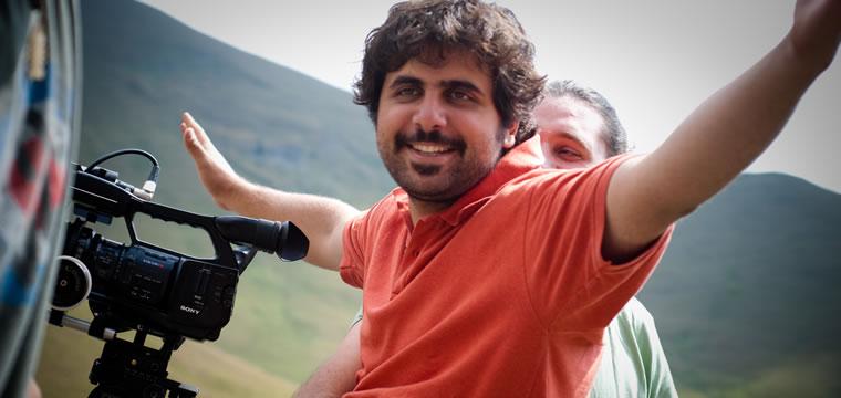 Intervista a Emanuele Caruso: il regista narratore