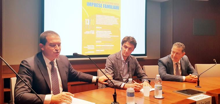 Imprese Cuneo: l'85% sono a conduzione familiare