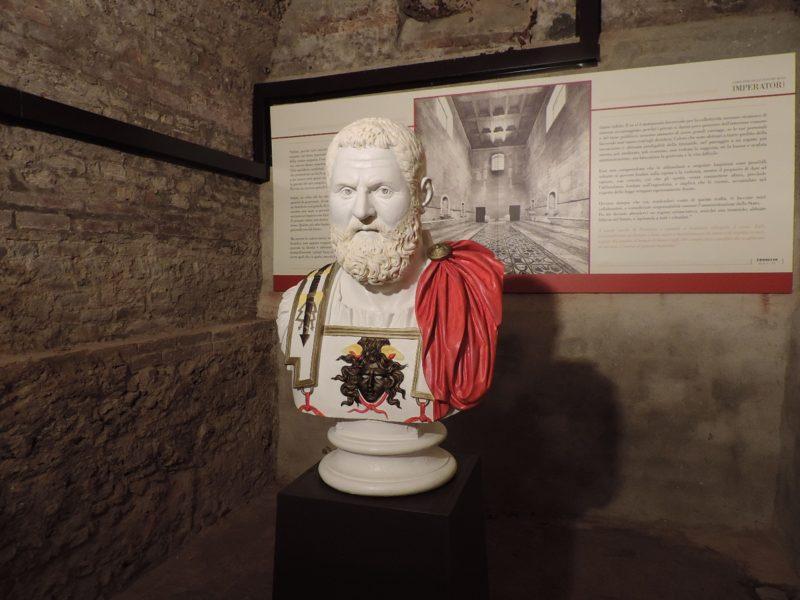 Alba invita a riscoprire le sue radici romane