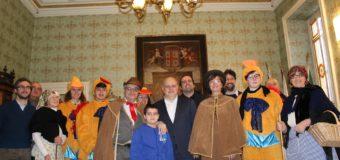 Alba, partito il Carnevale Mussottese