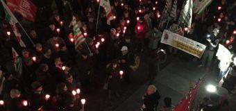 Alba, domenica manifestazione contro fascismi e razzismi