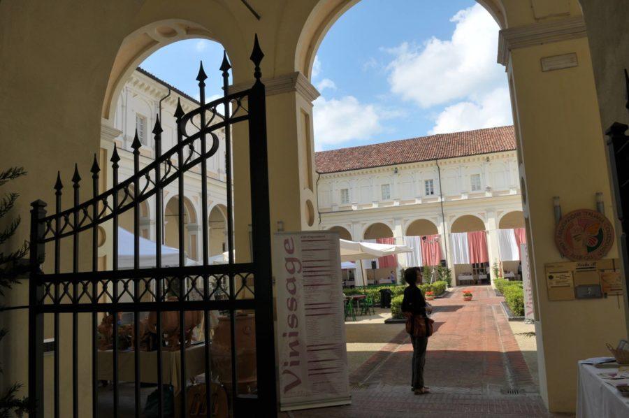 Asti, nessun vincitore per progetto grafico di Vinissage