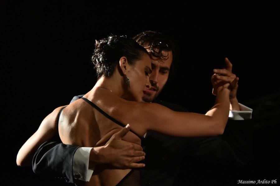 Asti, al Teatro Alfieri in scena il Tango
