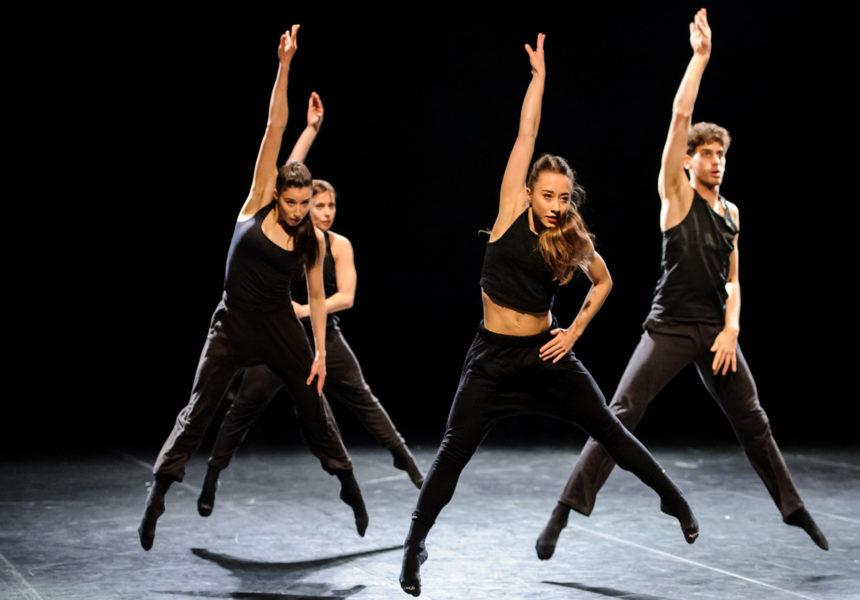 Asti, arriva la danza con il Balletto teatro