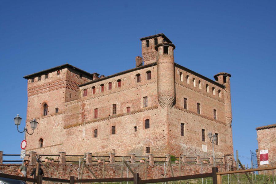 Al Castello di Grinzane registrate oltre 50.000 visite nel 2019