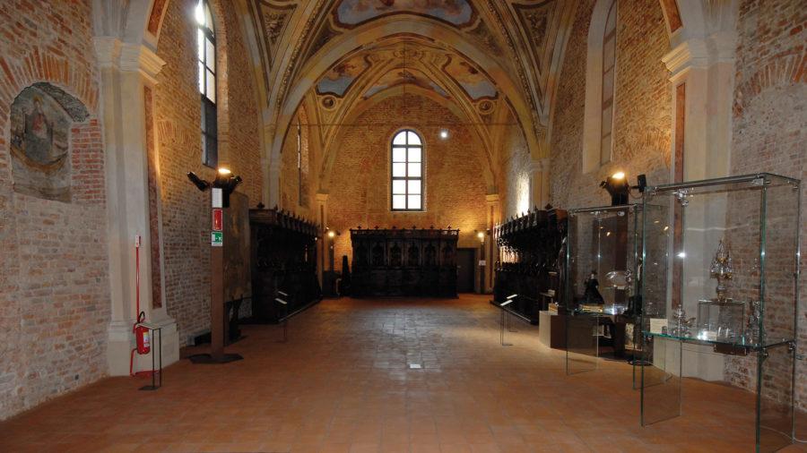 Asti, prosegue mostra dedicata agli Angeli