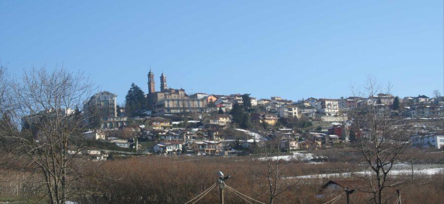 Rodello, Il Festival del Dolcetto celebra il vino e l'arte Sacra