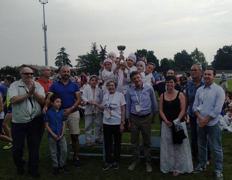 Alba, 650 ragazzi hanno partecipato a Sportivamente insieme