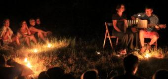 In estate nel Roero tornano i Notturni nelle Rocche