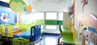 La Fondazione Nuovo Ospedale arreda le camere del futuro ospedale Alba-Bra