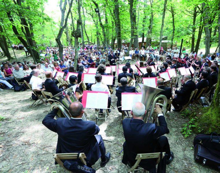Con Alba music festival una stagione ricca di concerti