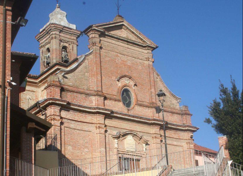 Rodello, la festa di San Lorenzo celebra l'estate