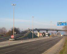 Alba, previsti disagi per il traffico per lavori alla superstrada all'ingresso di Roddi