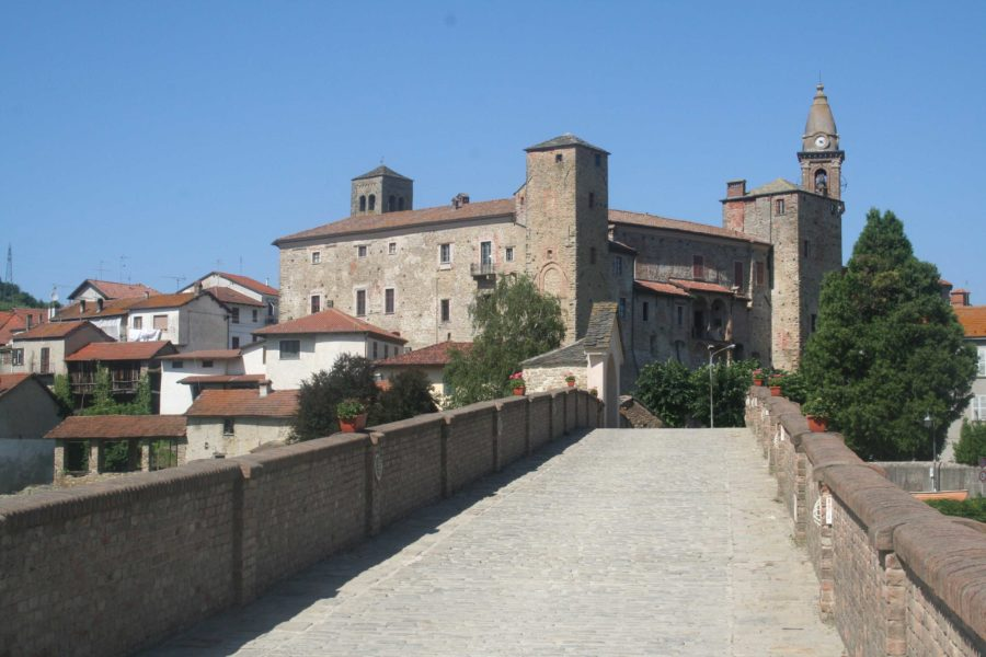 Monastero Bormida, storie e testimonianze del medioevo