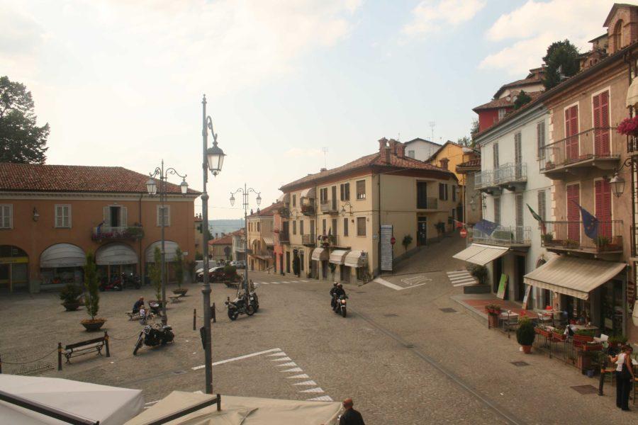 Monforte entra fra i Borghi più belli d'Italia