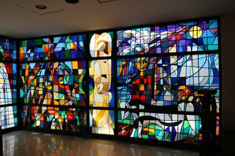 A Rodello un museo dedicato all'arte sacra contemporanea