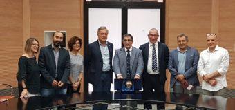 Asti, assegnato il marchio di qualità Ospitalità italiana