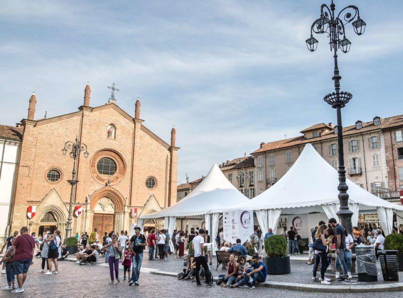 Asti, la Douja D'Or si conferma manifestazione in crescita