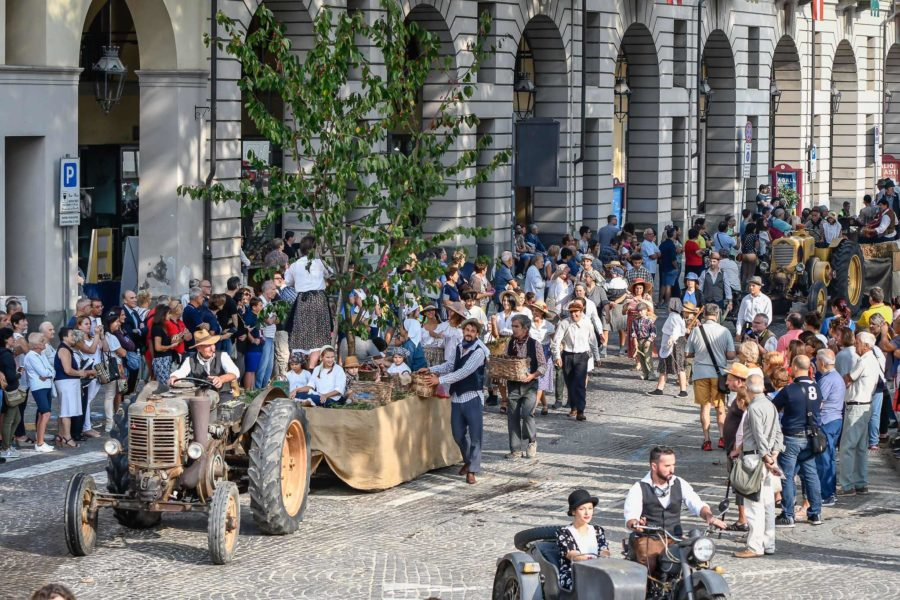 Asti, i grandi numeri del Festival delle Sagre