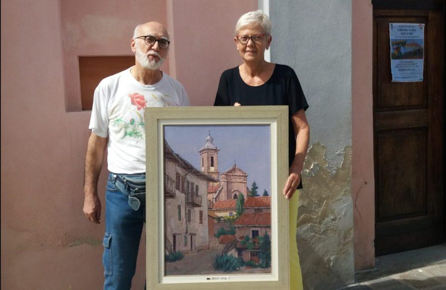 Rodello, a settembre la mostra di Gavatorta e De Siena