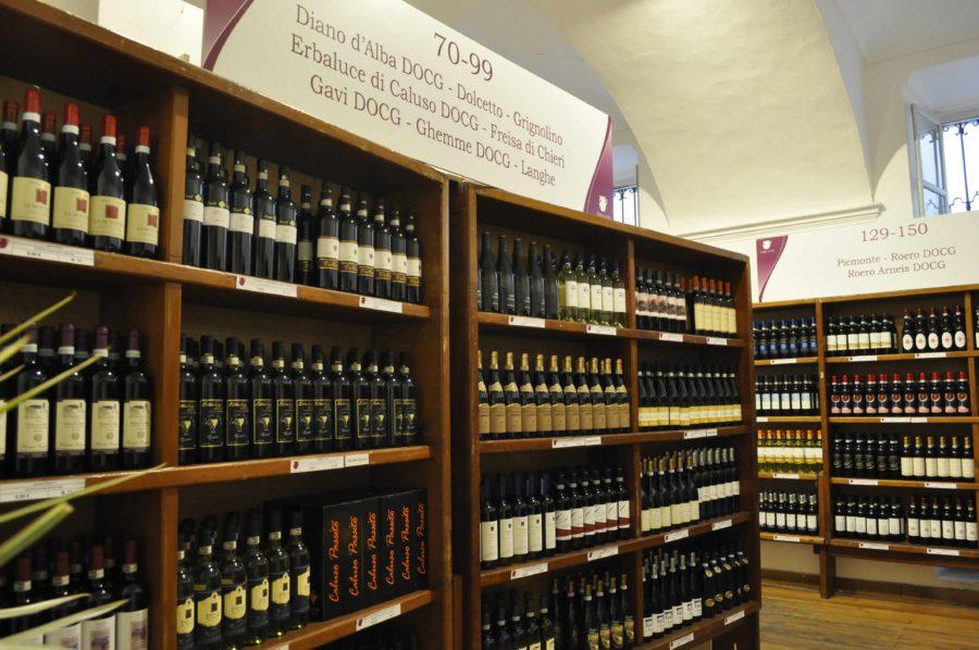 Asti, alla Douja D'or il meglio della produzione vinicola italiana