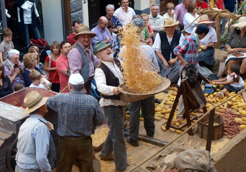Asti, il Festival delle Sagre celebra il mondo contadino