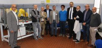 Alba, Apro formazione ha incontrato delegazione tunisina sul tech per agrifood