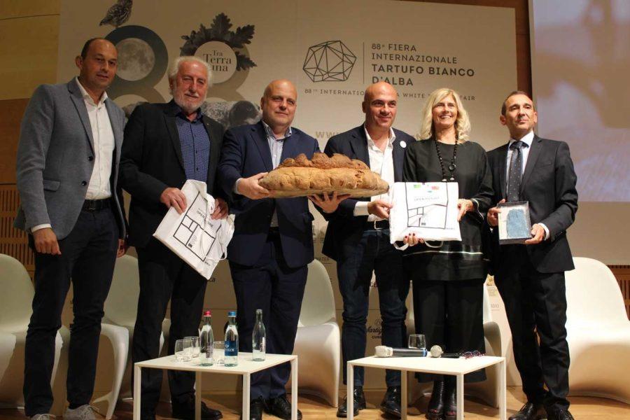 Alba, la Regione Basilicata ospite della Fiera internazionale del tartufo bianco
