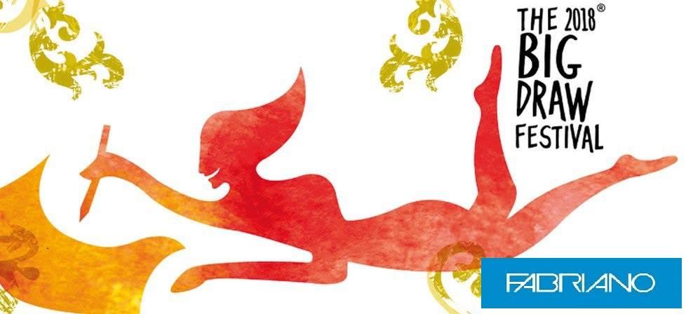 A Nizza Monferrato domenica 14 il festival del disegno