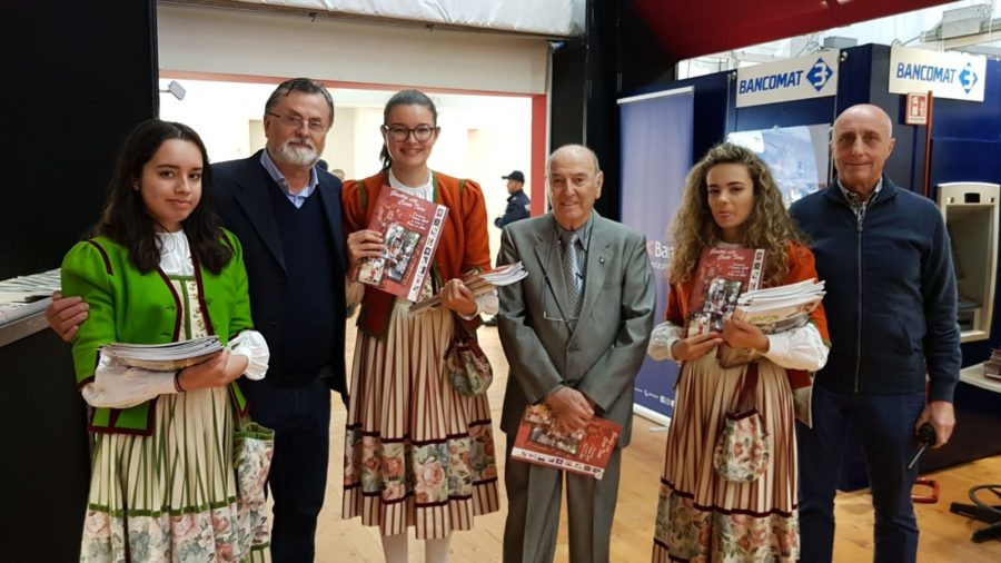 Alba, Inaugurata la Fiera internazionale del Tartufo bianco