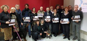 Asti, calendario per sostenere terapie con gli animali nel reparto di Psichiatria