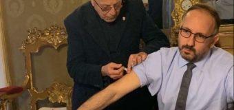 Partita la campagna di vaccinazioni, il Comune di Asti invita a aderire