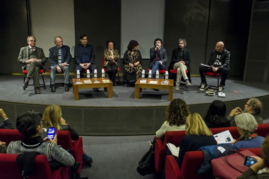 Il Premio Asti D'Appello allo scrittore Marco Balzano per Resto qui