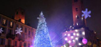 Alba, torna il Capodanno in piazza con Nutella Party, musica e la mongolfiera