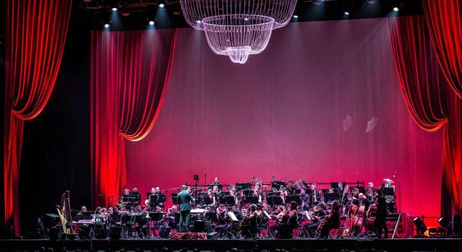 Asti, il nuovo anno sarà salutato dall'Orchestra sinfonica
