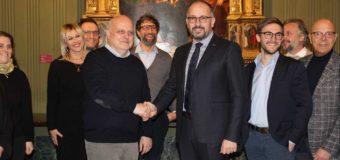 Incontro fra le amministrazioni di Alba e Asti per collaborare per il territorio