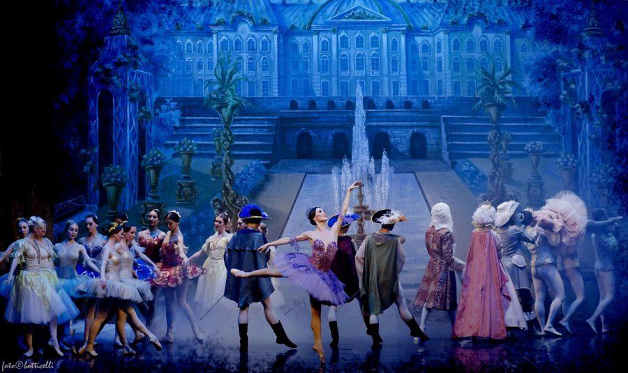 Asti, al Teatro Alfieri la Bella addormentata