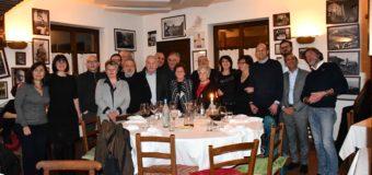 Alba, Giostra delle cento Torri e Borghi riuniti in una serata conviviale